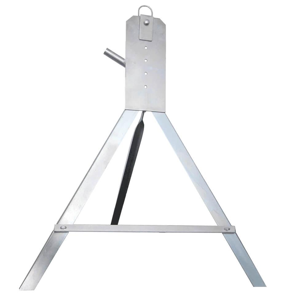Schilderstander Vario Maxi Universal Stahl Feuerverzinkt