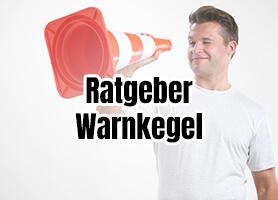 Ratgeber Warnkegel (Pylone)