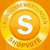 Shopvote Logo